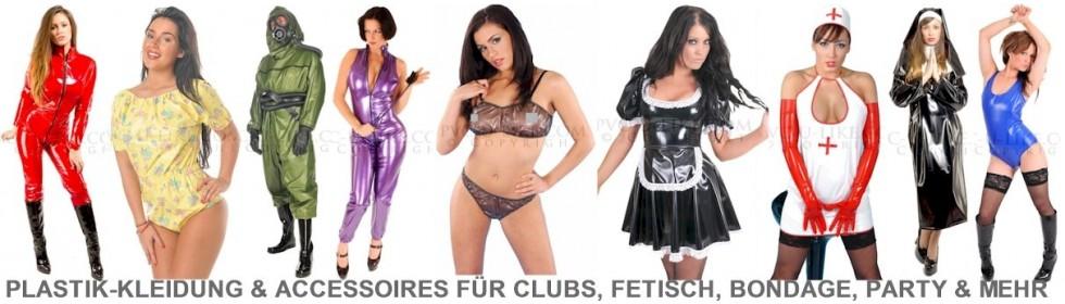 PVC Clubwear