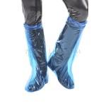 PUL PVC - Überzieher für Schuhe und Stiefel BO07 FESTIVAL OVERBOOTS