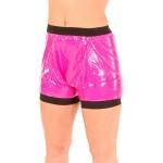 PUL PVC - kurze Hose Shorts PA09 COMFORT PANTS