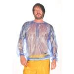 PUL PVC - Langarm-Shirt TO03 TRACKSUIT TOP - ALLE GRÖSSEN & FARBEN