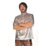 PUL PVC - Polo-Shirt TO15 MENS POLO SHIRT