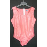 PUL PVC - Damen - Badeanzug Body TO22 PIM1 Rosa Pink SWIMSUIT BODY LAGERWARE