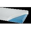Suprima 3065 - Spannbetttuch Frottee Super PU beschichtet weiß 100x200x20cm