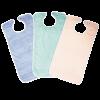 Suprima 5529 - Ess-Schürze Frottee, 3er Set farbig sortiert