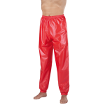 Suprima 9613 - PVC - Schlafanzug Hose Gr. S-L ALLE FARBEN