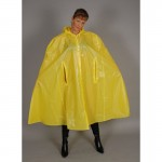 ORIGINAL G - Cape Regencape PVC Gummi Lack Latex - MANU NO1