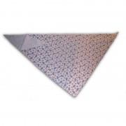 ORIGINAL G - Dreieckwindel Molton 160x80cm Mehrweg auswaschbar - BERMUDA